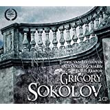 Grigory Sokolov Plays Beethoven, Scriabin & Arapov