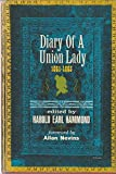img - for Diary of a Union Lady 1861-1865 book / textbook / text book