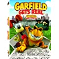 Garfield Gets Real / Garfield Dans la Vraie Vie (Bilingual)