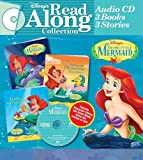 Disney's the Little Mermaid (Disney's Read Along Collection)