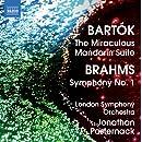 The Miraculous Mandarin Suite / Symphony No. 1