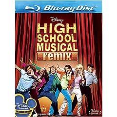Remix [Blu-ray]