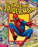 MARVEL The Amazing Spider-man Look and Find®