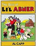 The best of Li'l Abner (0030455162) by Capp, Al