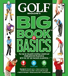 GOLF Big Book of Basics