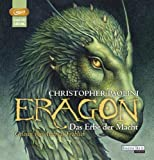Christopher Paolini Eragon - Das Erbe der Macht: MP3