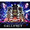 Gallifrey VI CD (Dr Who Big Finish)