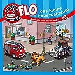 Löwenalarm in Plätscherbach (Flo, das kleine Feuerwehrauto 10)   Christian Mörken,Nathalie Schumann