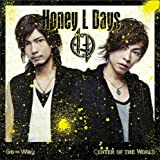 Go⇒Way♪Honey L Days
