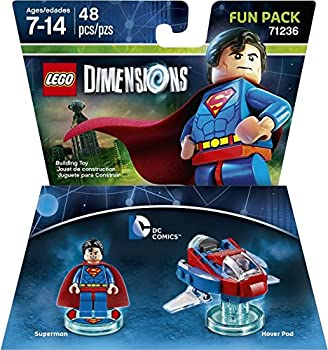 DC Superman Fun Pack