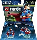 DC Superman Fun Pack - LEGO Dimensions