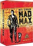 Image de Mad Max - L'intégrale [Édition Limitée]