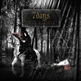 Songtexte von 7 Days - Into Forever