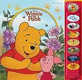 Disney: Winnie the Pooh (Sound Book)