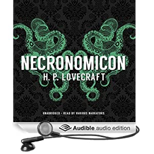 Necronomicon (Unabridged)