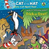 Trick-or-Treat!/Aye-Aye! (Dr. Seuss/Cat in the Hat) (Deluxe Pictureback) (0307930564) by Rabe, Tish