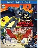 Batman Unlimited: Animal Instincts [Blu-ray] [Import]