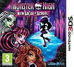 Monster High: New Ghoul in School (Ni...
