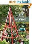 Trellises, Planters & Raised Beds: 50...