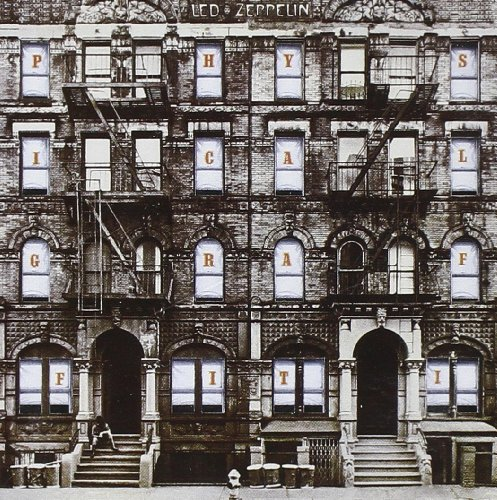 Led Zeppelin - Physical Graffiti (1975) Remas - Zortam Music