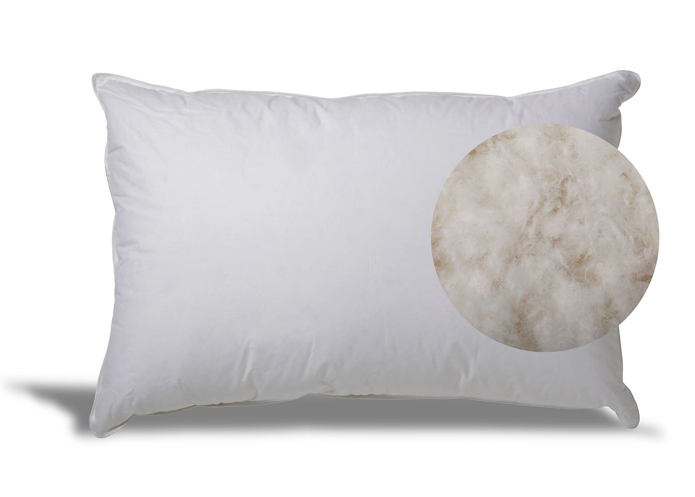Different Types Of Pillow Fill And Why They Matter