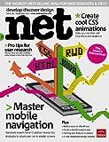 .net magazine: Practical Web Design