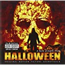 Halloween: Original Motion Picture Soundtrack (2007 Film)