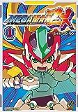 Mega Man ZX 1