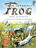 Frog Went A-Courtin' (Voyager/HBJ Book)