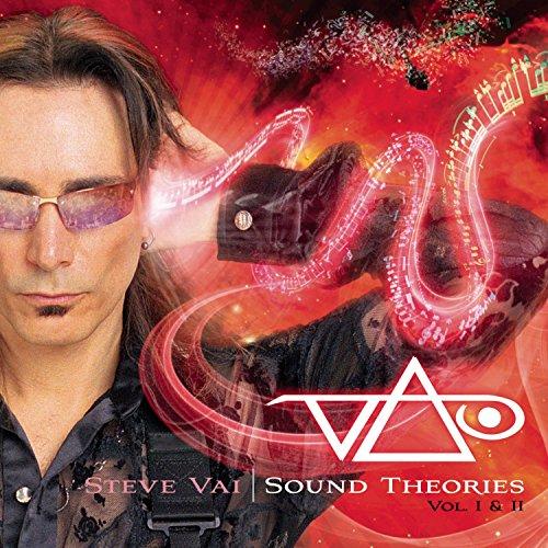 Sound Theories Vol. I & Ii [2 CD]