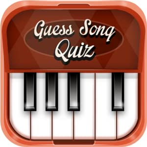 Guess Song Quiz from Starnet Technology Ltd