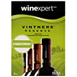 Wine Kit - Vintner's Reserve - Chardonnay (Color: Yellow)