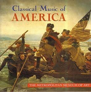 Classical Music Of America