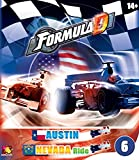 Formula D Expansion 6 Austin/Nevada Ride Game
