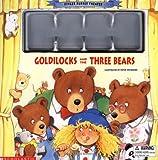 Goldilocks and the Three Bears (Finger Puppet Theater)