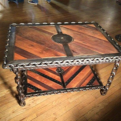 Steampunk Inspired Furniture Webnuggetz Com