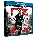 World War Z [Combo Blu-ray + DVD - Version longue inédite]