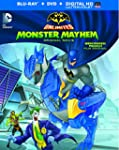 Batman Unlimited: Monster Mayhem [Blu...