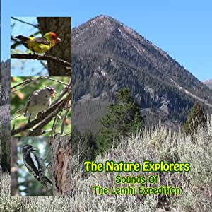 Sounds of the Lemhi Expedition