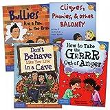 Self-Help for Kids Book Set (Set of 4) - Paperback