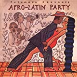 Putumayo Presents: Afro-Latin Party