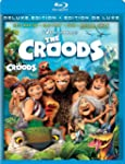 The Croods [Blu-ray 3D + Blu-ray + DV...