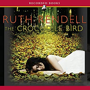 The Crocodile Bird Audiobook