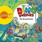 Die Baumfresser (Dino Wheelies 3) | Matthias Weinert