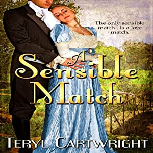 A Sensible Match Audiobook