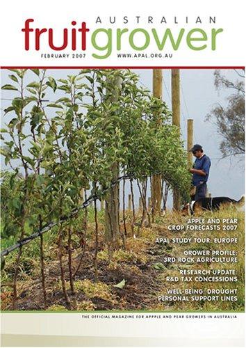 Australian Fruitgrower