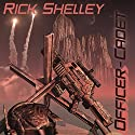 Officer-Cadet: Dirigent Mercenary Corps, Book 1 Audiobook by Rick Shelley Narrated by Mark Delgado