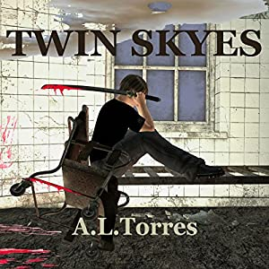 Twin Skyes Audiobook