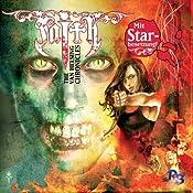 Lucifers Tränen - Die magischen Amulette der Macht (Faith van Helsing 3) | Simeon Hrissomallis