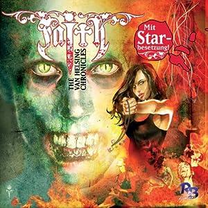 Lucifers Tränen - Die magischen Amulette der Macht (Faith van Helsing 3) Hörspiel